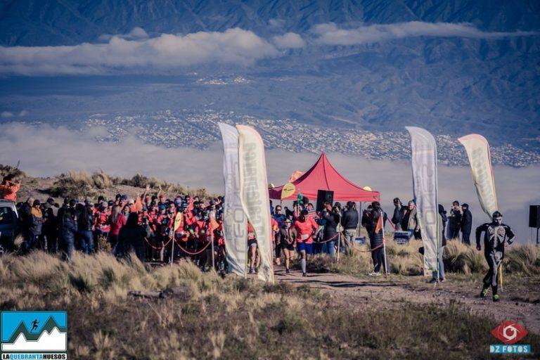 La Quebrantahuesos Trail