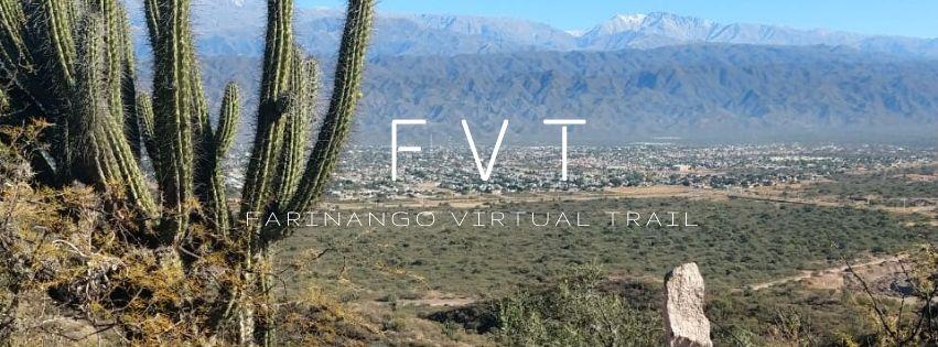 Cabecera Fariñano Virtual Trail