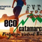 Fortaleza Virtual Trail