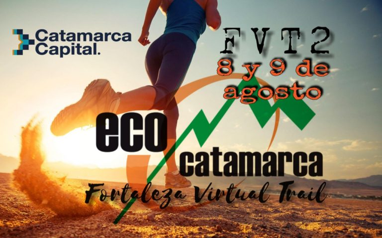 Fariñango Virtual Trail